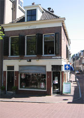 kapper Rijswijk