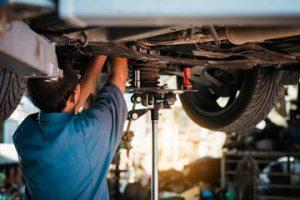 reparatie auto